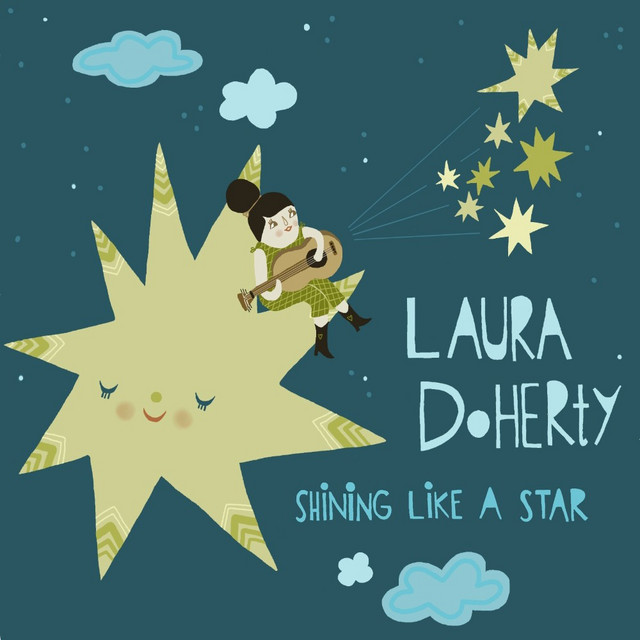 Shining Like a Star by Laura Doherty