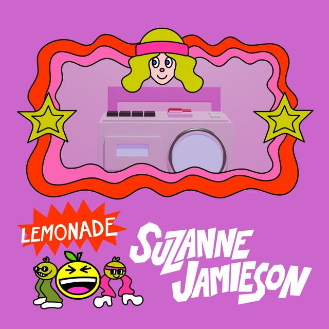 Lemonade by Suzanne Jamieson