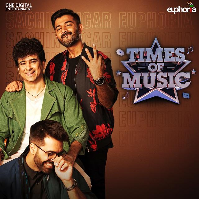 Maeri & Dhoom (Times of Music Version)