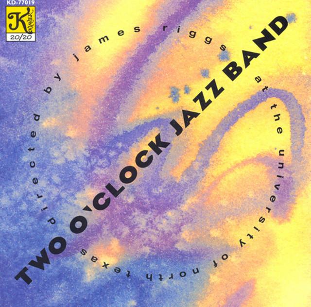 Two O'Clock Jazz Band: Boomerang