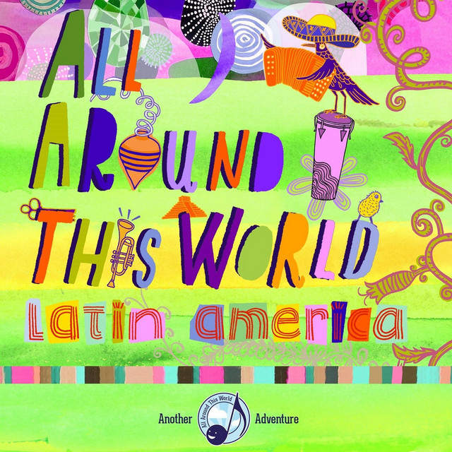 All Around This World - Thursday 9:00 am EDT