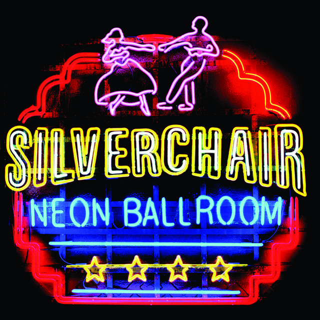 Neon Ballroom - Miss You Love