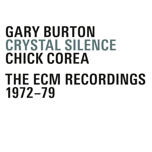 Crystal Silence - The ECM Recordings 1972-1979