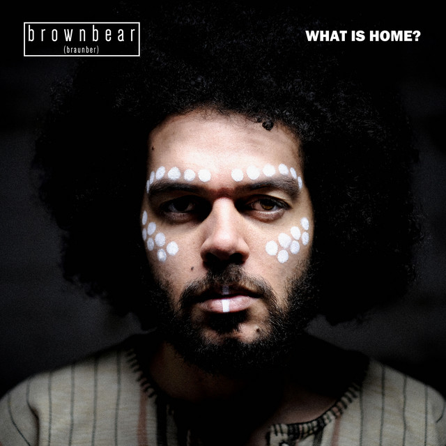 Brownbear  What Is Home? :Replay