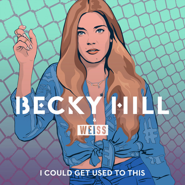 I could get used to this · Becky Hill & Weiss