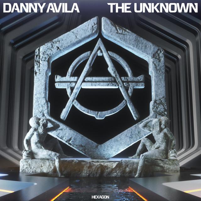 Danny Avila - The Unknown Image