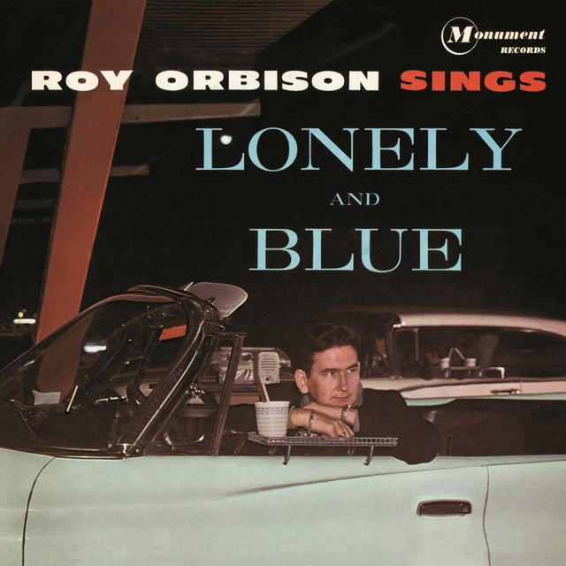 Only The Lonely (60) album cover
