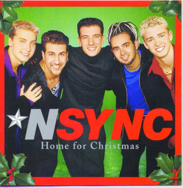Happy Holiday album cover