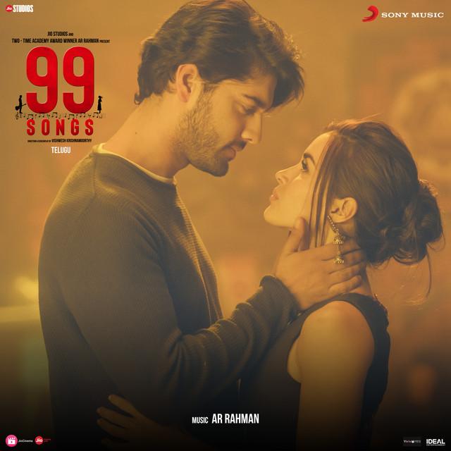 99 Songs (Telugu) [Original Motion Picture Soundtrack]