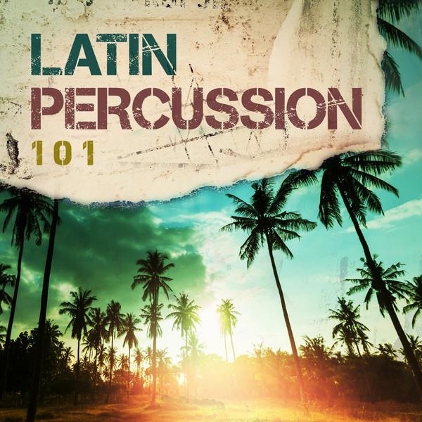 Latin Percussion 101