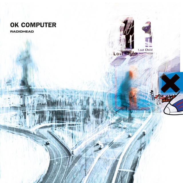 Exit Music (For A Film) album cover