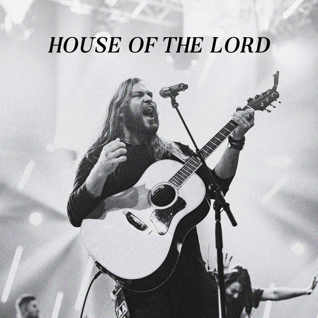 Vertical Worship, Essential Worship - House of the Lord