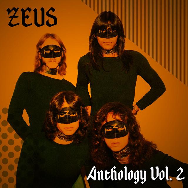 Zeus Anthology Vol. 2