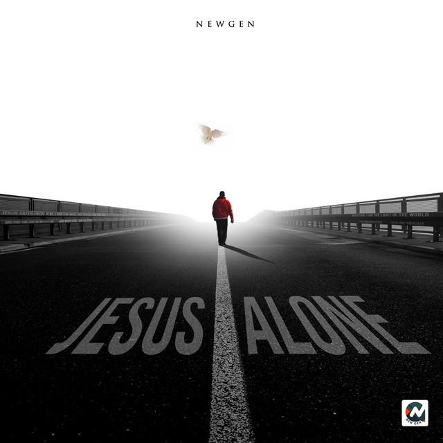 Jesus Alone Image