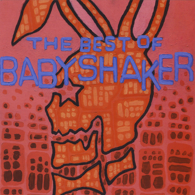 Babyshaker tickets and 2020 tour dates