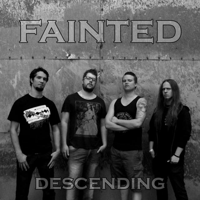 Fainted