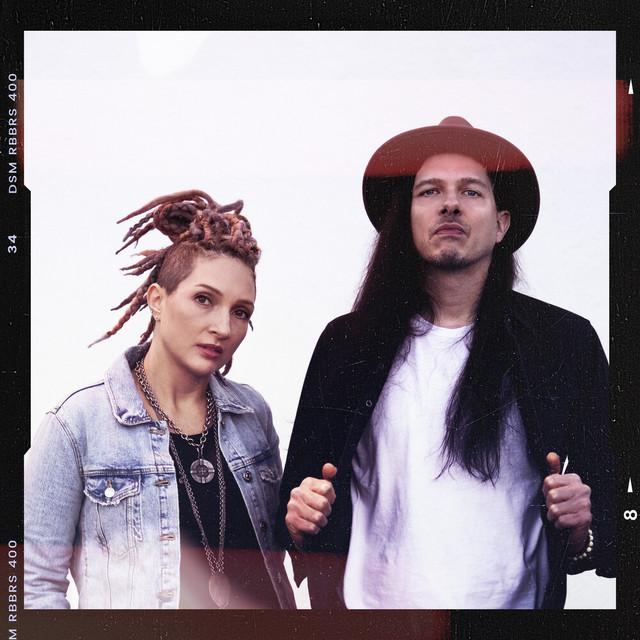 Album cover art: Dauzat St. Marie - Robbers