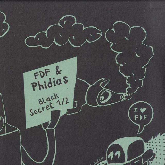 Phidias Vinyl