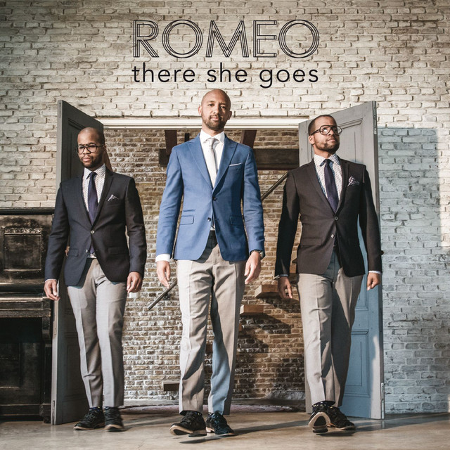 Romeo – There She Goes