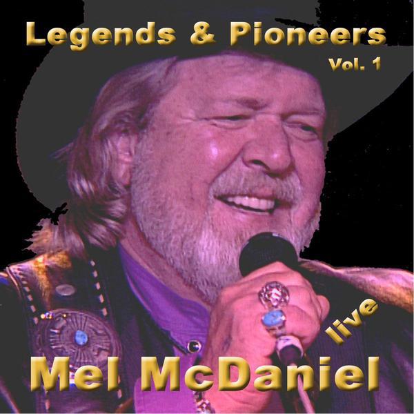 Legends & Pioneers - Live Vol.1