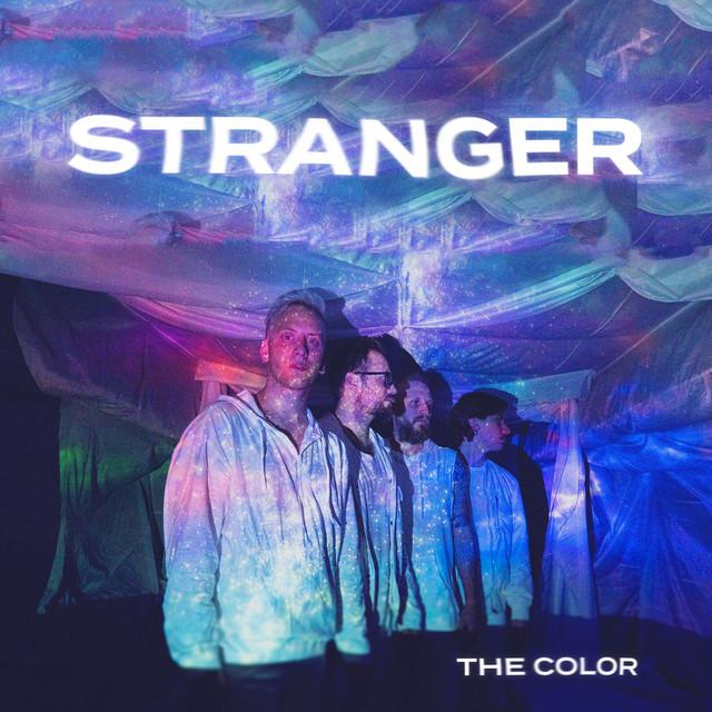 The Color - Stranger