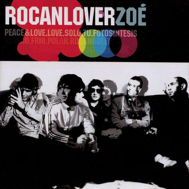 Rocanlover - Love