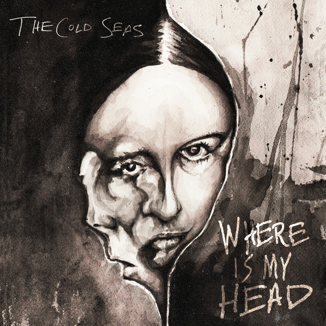 Artwork for Where Is My Head by The Cold Seas