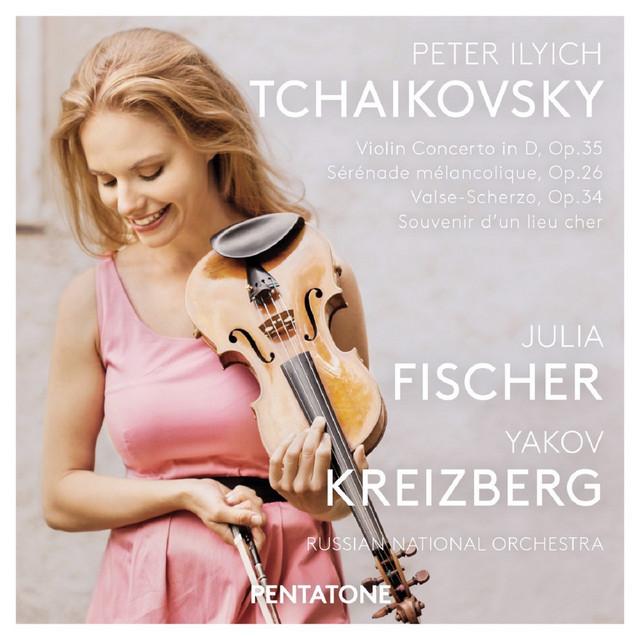 Tchaikovsky: Violin Concerto in D Major, Op. 35 & Other Violin Works