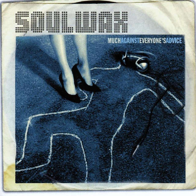 Much Against Everyone's Advice Soulwax