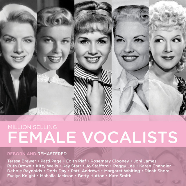 Female Vocalists (Compilation)