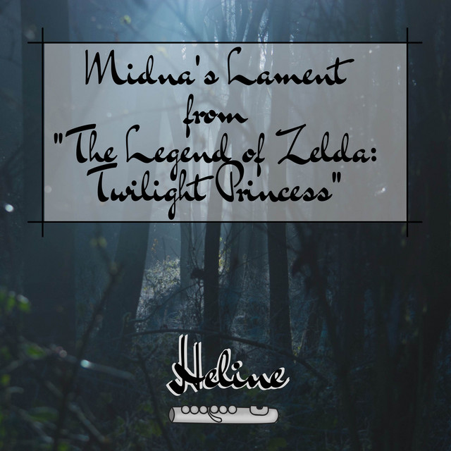 "Midna's Lament (from ""The Legend of Zelda: Twilight Princess"") Image"