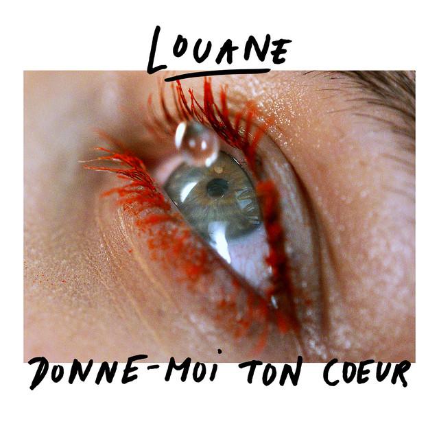 Louane Donne-moi ton cœur acapella