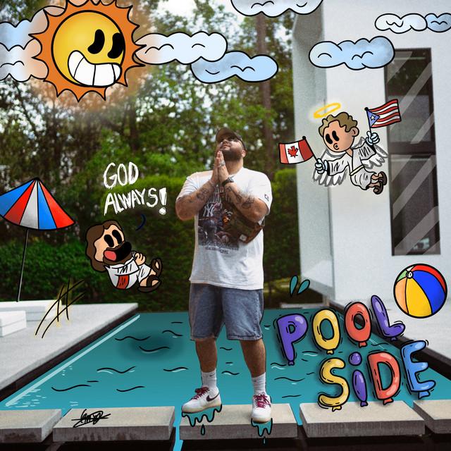 Poolside (feat. Not Klyde & Lil Xian)