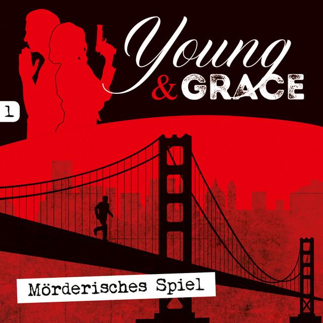 Mörderisches Spiel (Young & Grace 1) [Hörspiel] Cover