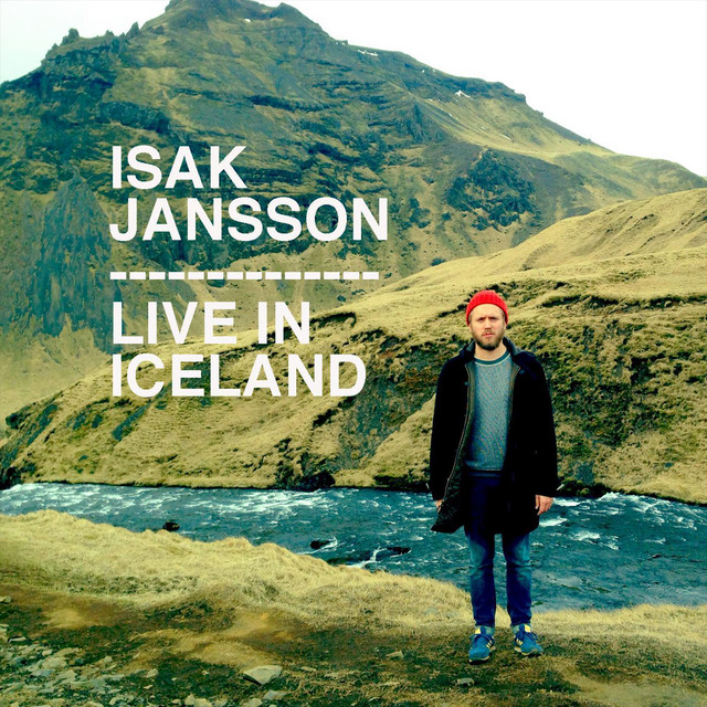 Live in Iceland