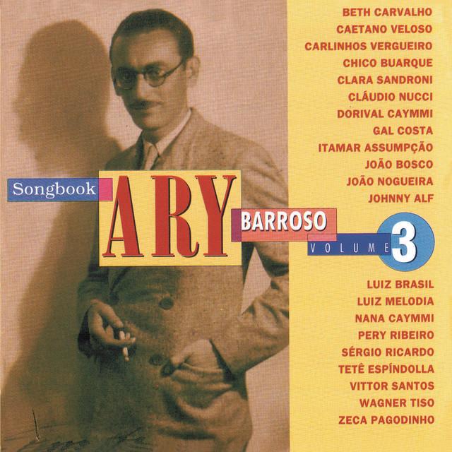 Songbook Ary Barroso, Vol. 3