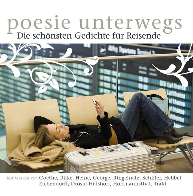 Artwork for Joachim Ringelnatz - Essen ohne Dich by Jürgen Goslar