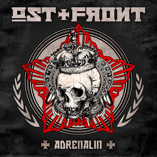Adrenalin (Deluxe Edition)