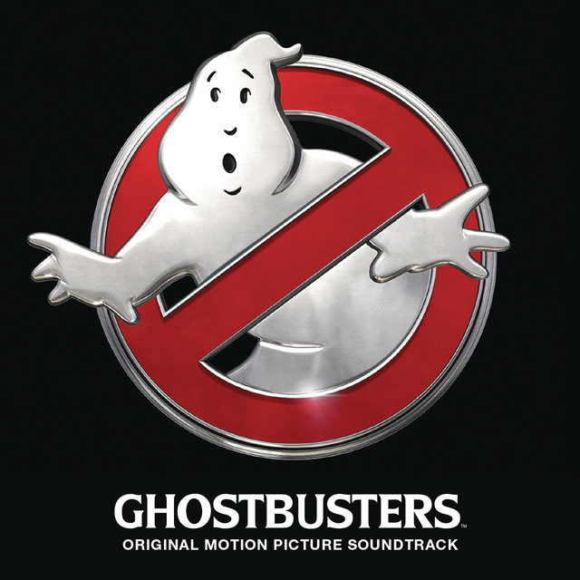 Ghostbusters (Original Motion Picture Soundtrack) [2016]
