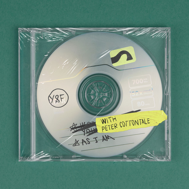 Hillsong Young & Free, Peter CottonTale - As I Am (with Peter CottonTale)