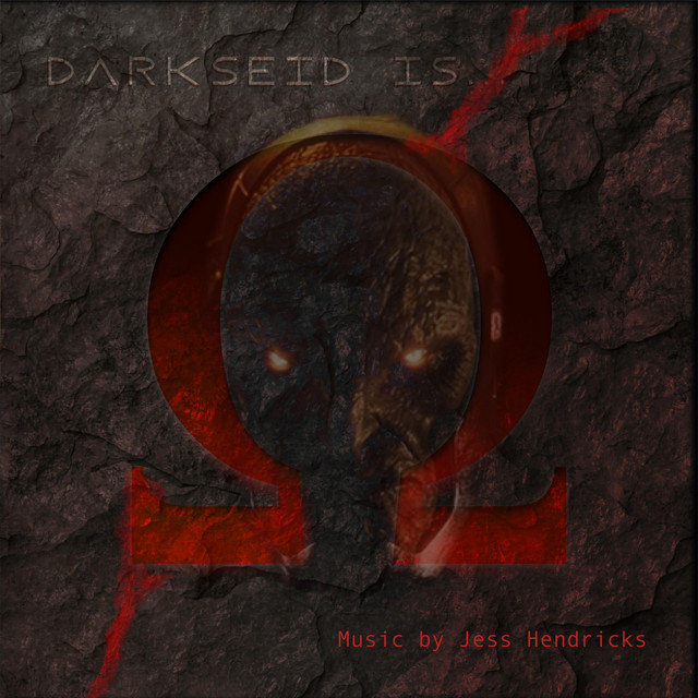 Darkseid Is...
