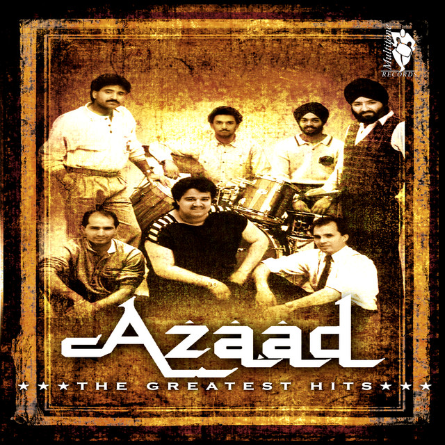 AZAAD upcoming events