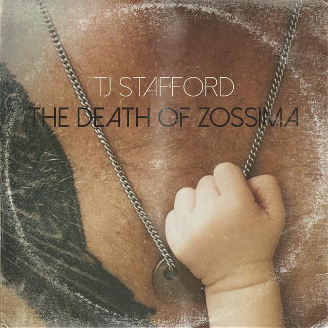 The Death of Zossima