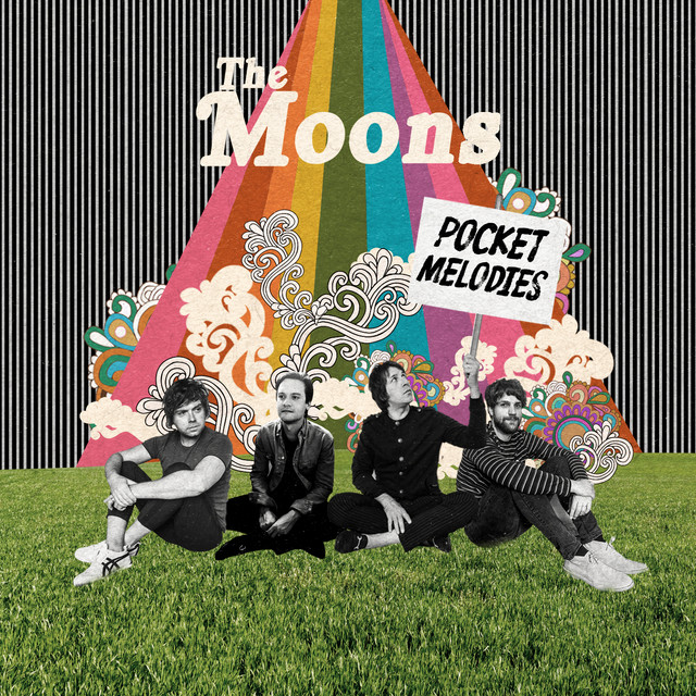 The Moons  Pocket Melodies :Replay