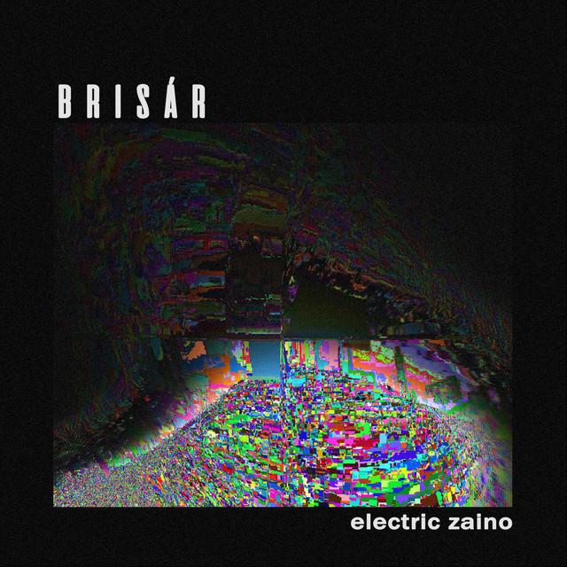 Electric Zaino