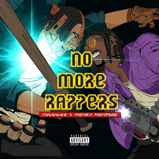 No More Rappers