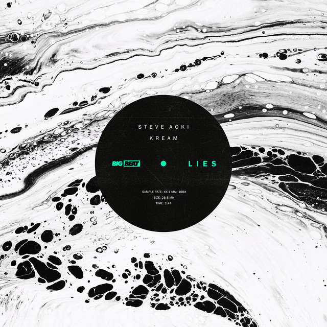 Steve Aoki & KREAM - Lies