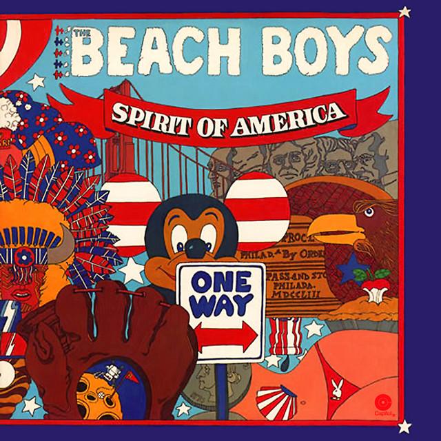 The Beach Boys Barbara Ann acapella