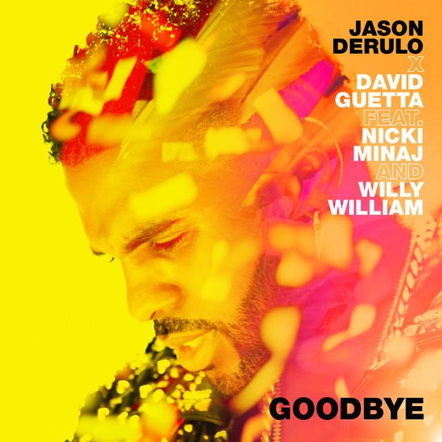 Jason Derulo Goodbye (feat. Nicki Minaj & Willy William) acapella