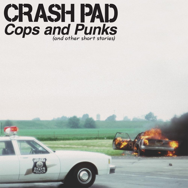 Cops and Punks (and Other Short Stories)